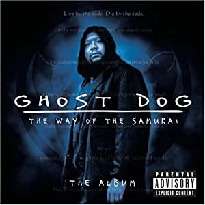Ghost Dog Way Of The Samurai