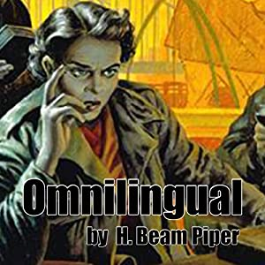 Omnilingual Audiobook