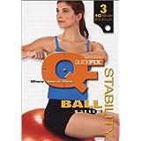 Quick Fix - Stability Ball Workout ~ Keli Roberts