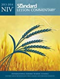 NIV® Standard Lesson Commentary® Paperback Edition 2013–2014