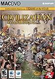 Civilization IV Warlords (Mac)