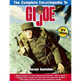 The Complete Encyclopedia to GI Joe (Complete Encyclopedia to G. I. Joe)