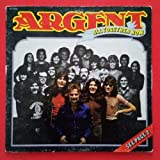 ARGENT All Together Now LP Vinyl VG+ Cover VG+ GF Booklet 1972 KE 31556