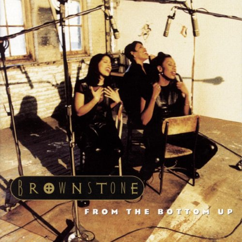 Brownstone-From The Bottom Up-CD-FLAC-1994-Mrflac Download