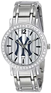 Buy Game Time Ladies MLB All Star Watch - New York Yankees by Game Time