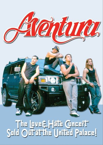 Aventura - Love & Hate - Zortam Music