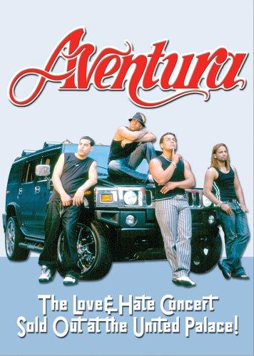 Aventura - Love & Hate - Zortam Music