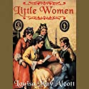 Little Women (       UNABRIDGED) by Louisa May Alcott Narrated by C. M. Hébert