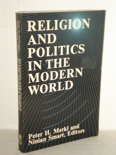 Religion and Politics in the Modern World