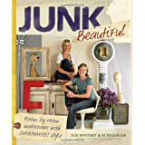 One person's trash is another's treasure. That's a fact of life that the Junkmarket gals know only too well. Through their annual Minneapolis fleamarket, The Junk Bonanza, web site junkmarketstyle.com, and tireless touring, Sue Whitney and Ki Nassaue...