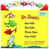 One Fish, Two Fish, Three, Four, Five Fish (0375833870) by Dr. Seuss