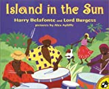 Island in the Sun (Picture Puffins) (0140568352) by Belafonte, Harry