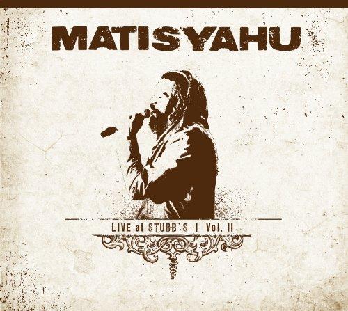 Matisyahu - Live At Stubb