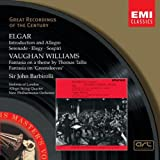 Great Recordings of the Century - Elgar & Vaughan Williams