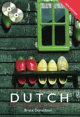 Colloquial Dutch: A Complete Language Course (Colloquial...
