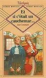 echange, troc Juan Constant - Et si c'était un cauchemar …… : Collection : Harlequin série royale n° 32