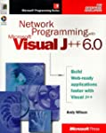 Network Programming with Visual J++ (...