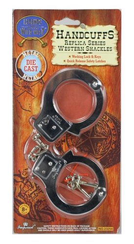 PLAY HANDCUFFS - 1