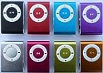 Mini Fashoin Clip Metal MP3 Music Pla...