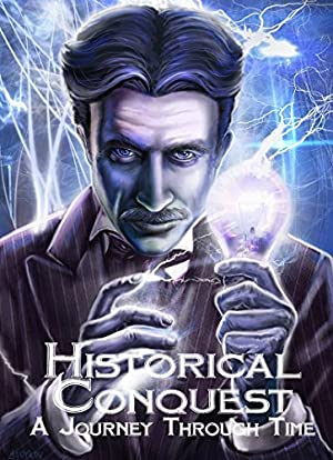 Historical Conquest Playing Cards (CCG) - Tesla Starter Deck (2nd Edition) by Historical Conquest
