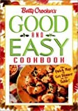 Betty Crockers Good and Easy Cookbook