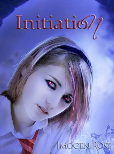 Kindle Nation Bargain Book Alert! Trust Portal Chronicles author Imogen Rose to serve up another pitch-perfect trilogy in the Bonfore Chronicles – Here's INITIATION – 15 Straight 5-Star Reviews for YA and Grownup Readers 16 and Up!