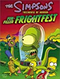 Simpsons Fun Filled Frightfest (Simpsons Books)