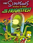 The Simpsons Treehouse Of Horror Fun-...