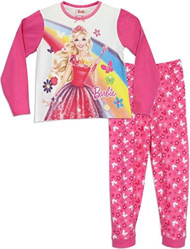 barbie-pijama-para-ninas-6-7-anos