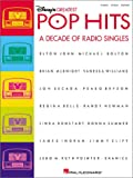 Various DISNEY'S GREATEST POP HITS A DECADE OF RADIO SINGLES PVG