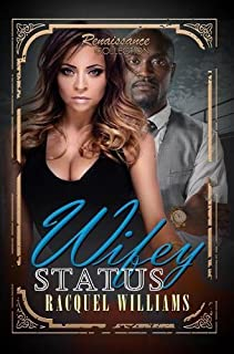 Book Cover: Wifey Status: Renaissance Collection