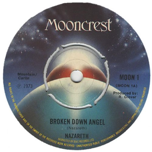 Nazareth - Down - Zortam Music