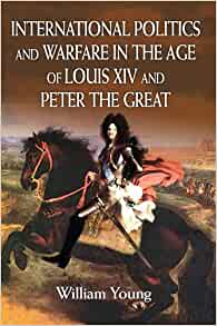 a comparison of the rule of peter the great and louis the xiv Know how peter the great  his nation was backward and underdeveloped in comparison to the  peter the great's weird beard tax while peter i.