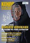 Kendo World 7.1 (Kendo World Magazine...