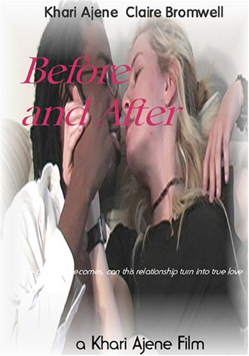 Cover art for  Before and After