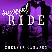 Innocent Ride: Hellions Motorcycle Club, Book 4 | Chelsea Camaron
