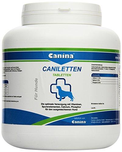Artikelbild: Canina Caniletten, 1er Pack (1 x 2 kg)
