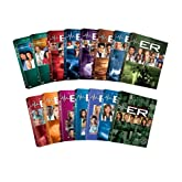 """ER: The Complete Seasons 1-15"" $149 Shipped"