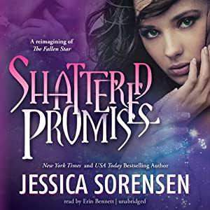 Shattered Promises Audiobook