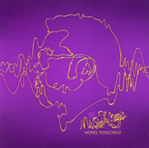 Musiq Soulchild - Musiqinthemagiq (Deluxe Version) - Zortam Music