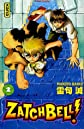 Zatchbell !, Tome 2 (French Edition)