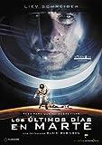 Los Últimos Días En Marte [DVD]