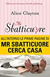 Mr Sbatticuore (Italian Edition)