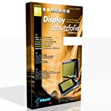 2x Vikuiti DQCM30 Screen Protector for Nikon COOLPIX P80 - PREMIUM QUALITY (hard-coated, dirt-repellent, anti-reflective (matte), very simple assembly, residue-free removal)