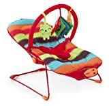 Cosatto  Bobbin Bouncer Knit Wits for 0 - 6 Months (Multi-Coloured)