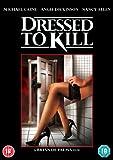 Dressed To Kill [DVD]