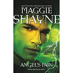 Angel's Pain Audiobook