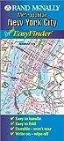 New York City Region Easyfinder (Regional EasyFinder), Mcnally, Rand
