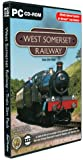 West Somerset Railway (PC CD)