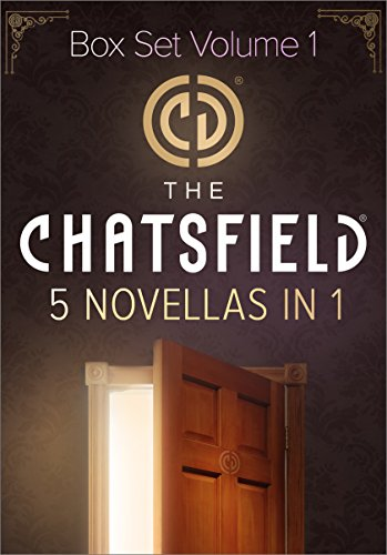 Abby Green - The Chatsfield Novella Box Set Volume 1: The Soldier in Room 286\Proposal in Room 309\The Couple in the Dream Suite\The Prince in the Royal Suite\The Doctor in the Executive Suite